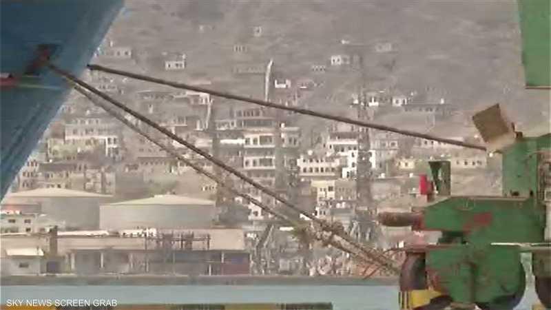 اليمن.. معركة الموانئ