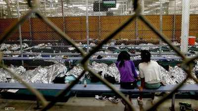 """أميركا تفشل في العثور على أهالي 545 طفلا مهاجرا """"تم فصلهم"""""""