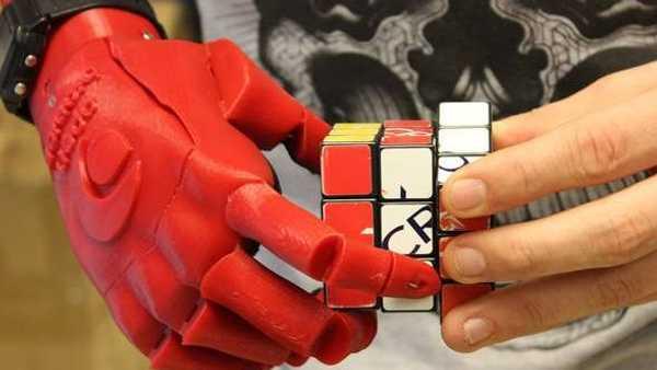 أطراف صناعية , أطراف بيونية , أيدي صناعية , طباعة ثلاثية الأبعاد , تكنولوجيا جديدة