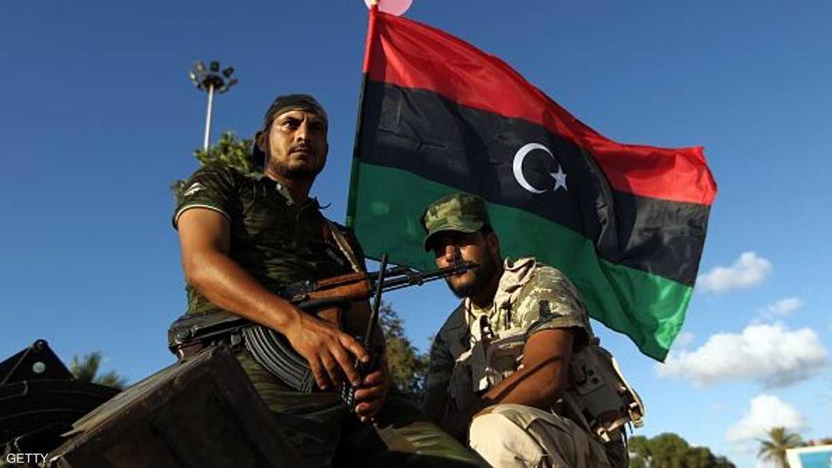 الجيش الليبي يعلن هجوم مسلحو 1-770857.jpg