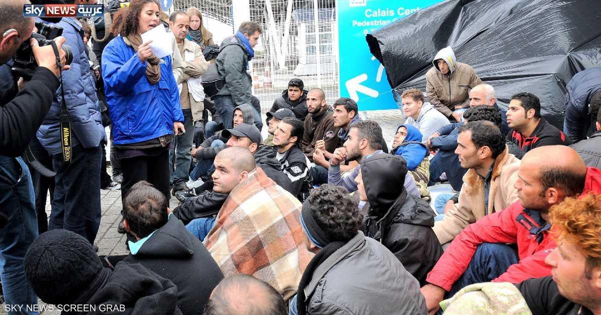 تدفق آلاف اللاجئين على ألمانيا والنمسا