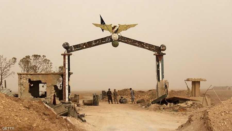 مسلحو المعارضة حاصروا القاعدة الجوية أكثر من عامين