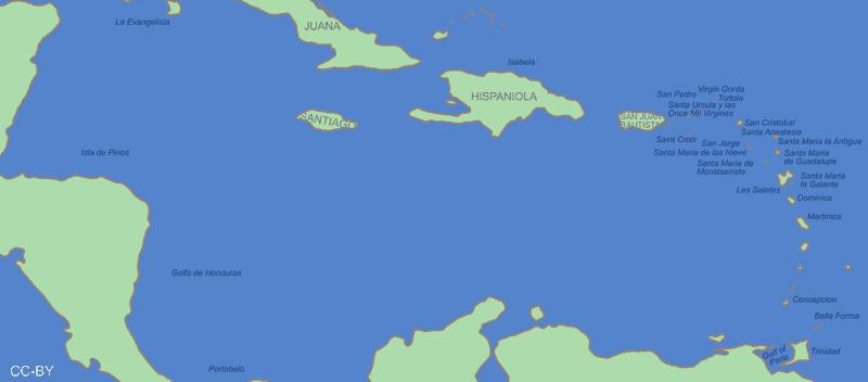 أميركا الوسطى
