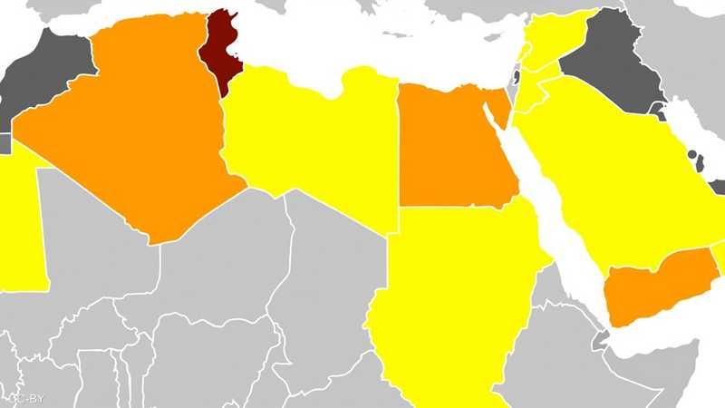شؤون عربية