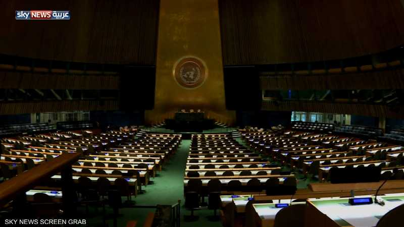 تساؤلات بشأن دور الأمم المتحدة