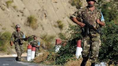 """""""حادث دموي"""" في الجزائر.. قتلى وجرحى بانفجار إرهابي"""