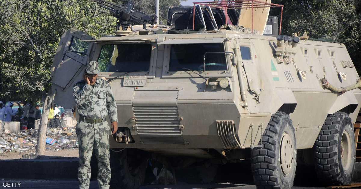 تفجير في شمال سيناء يستهدف  دورية شرطة    أخبار سكاي نيوز عربية