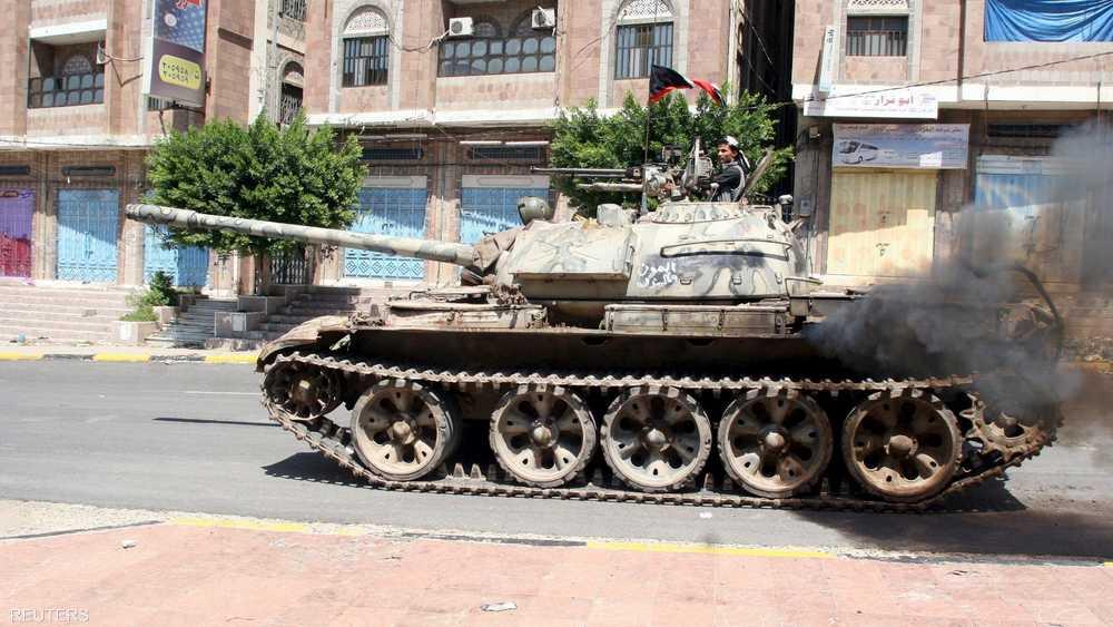 متابعة مستجدات الساحة اليمنية - صفحة 2 1-785374