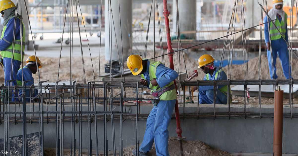 مونديال قطر.. الفيفا يراقب  بعناية تطور الوضع    أخبار سكاي نيوز عربية