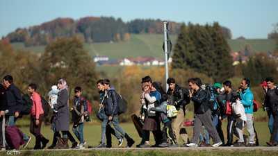 ألمانيا تعلن ترحيل أكثر من 22 ألف طالب لجوء