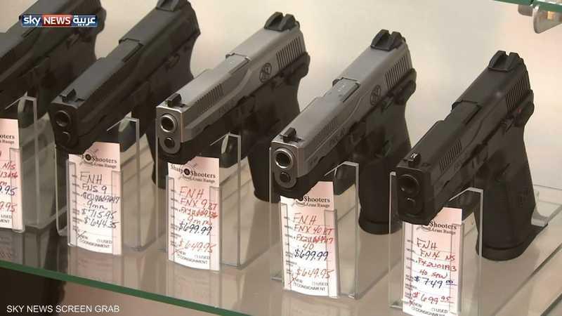 سلسلة قوانين متوقعة لضبط انتشار حيازة الأسلحة النارية