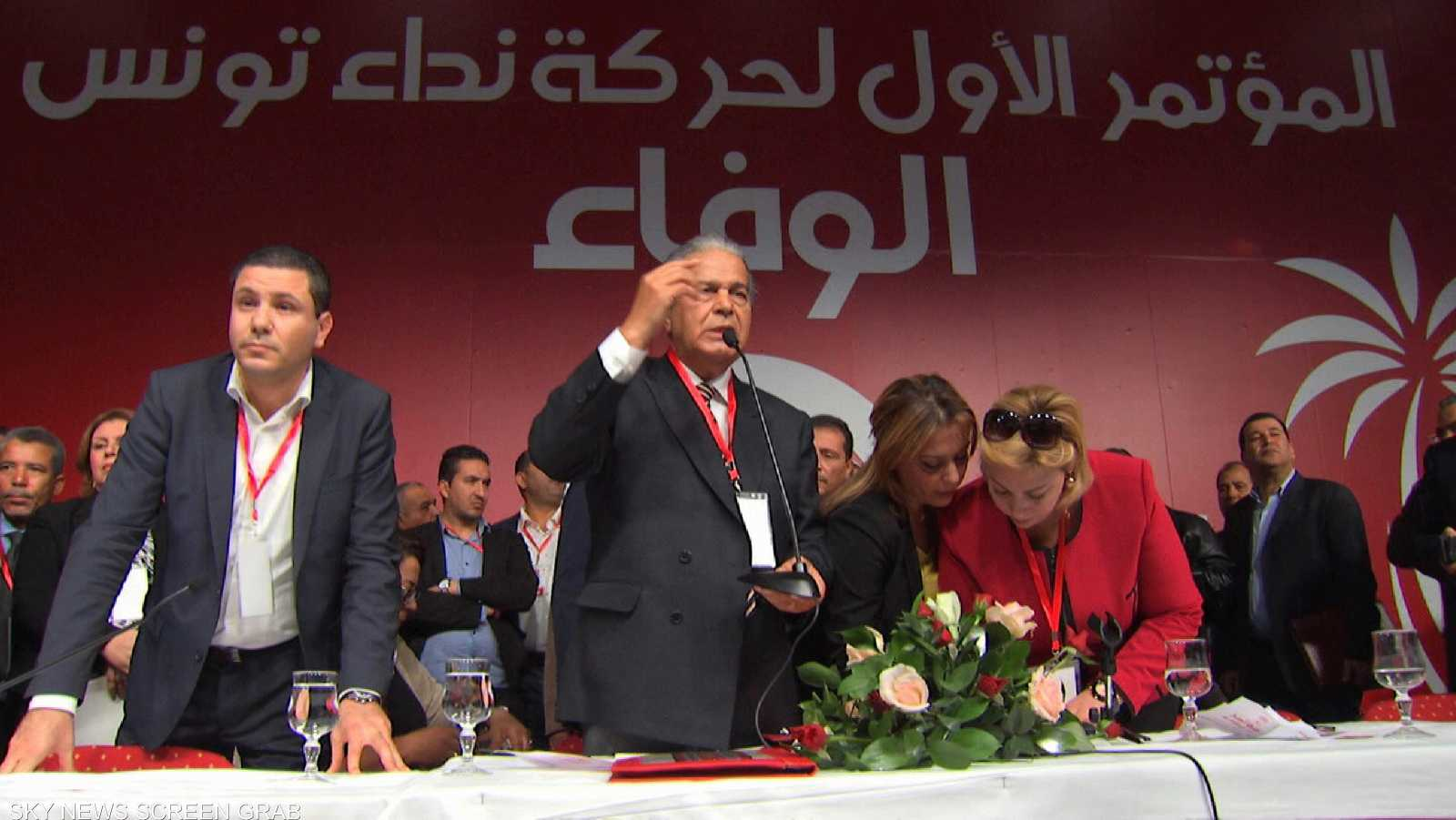 "Résultat de recherche d'images pour ""أزمات جديدة في ""نداء تونس"""""