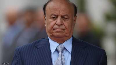 رئيس اليمن يستقبل وفد المجلس الانتقالي.. ويشيد باتفاق الرياض