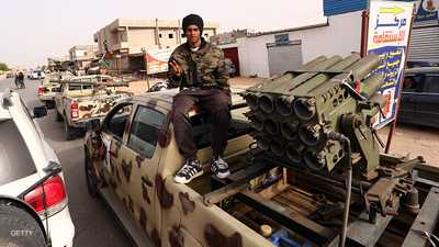 مليشيات طرابلس تهدد بتحرك جديد ضد السلطات الليبية