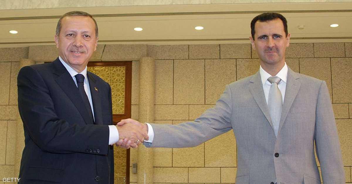 اتصالات  سرية  بين تركيا وسوريا.. والسبب:  المنطقة الآمنة    أخبار سكاي نيوز عربية