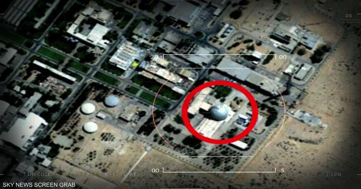 """إسرائيل ردت وفتحت تحقيقا.. ما حقيقة الصاروخ السوري """"الطائش""""؟   أخبار سكاي  نيوز عربية"""