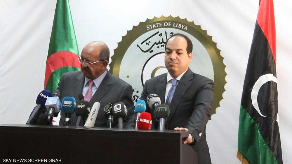 الجزائر تتعهد بتطوير مناطقها الحدودية مع ليبيا 1-834642