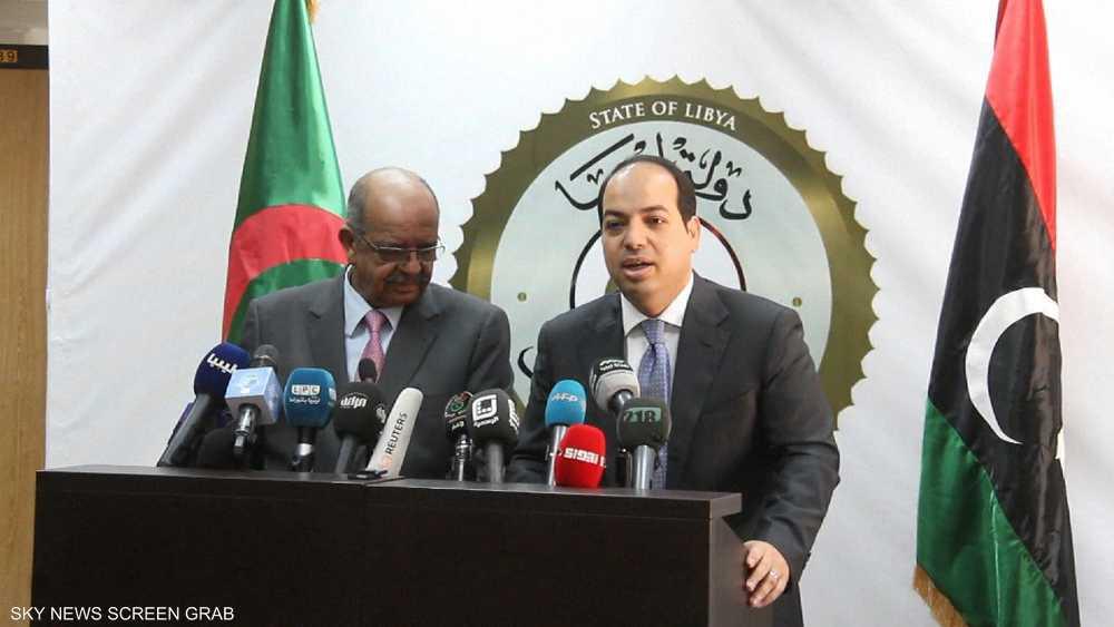 الجزائر تتعهد بتطوير مناطقها الحدودية مع ليبيا 1-834644