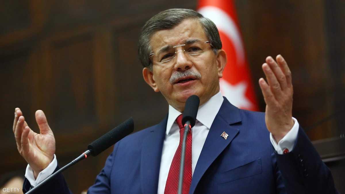 المعارضة التركية: الإطاحة بداودأوغلو انقلاب من قصر أردوغان 1-838622