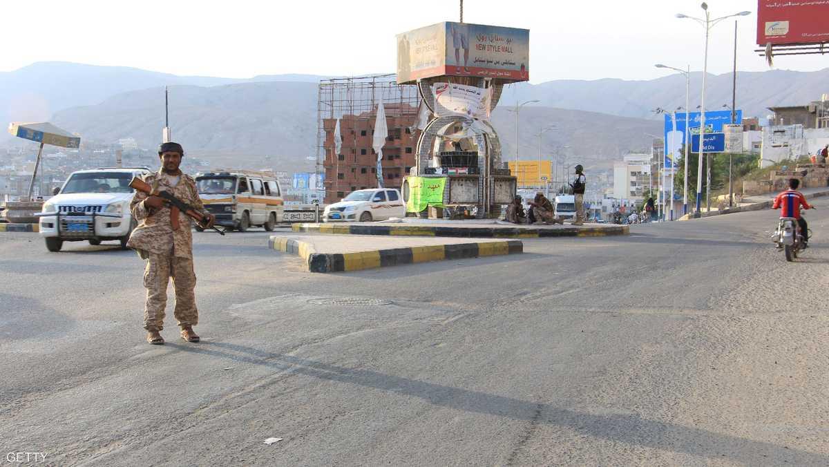 متابعة مستجدات الساحة اليمنية - صفحة 6 1-838738