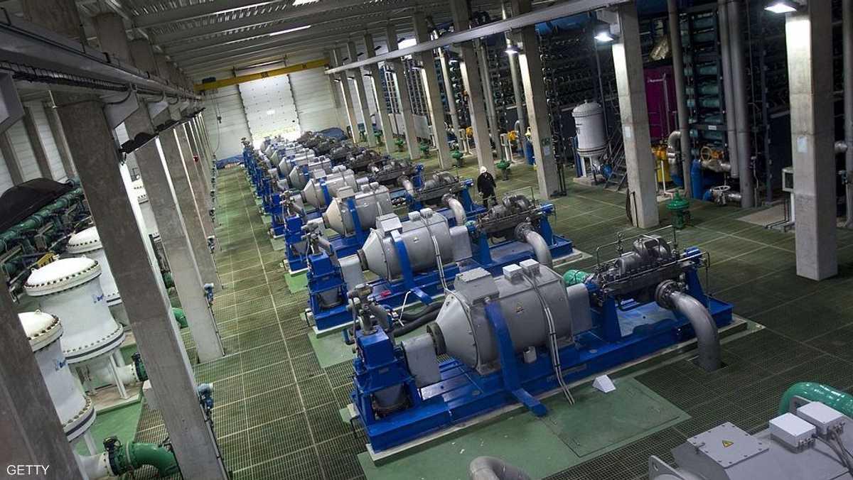 جنوب إفريقيا تعقد شراكة مع إيران لبناء محطات تحلية مياه 1-840282