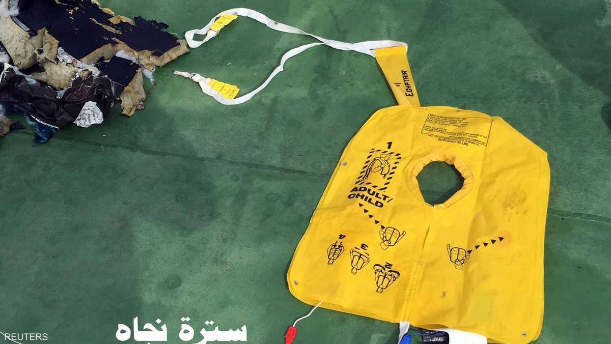 جدل وفرضيات.. ومساع مستمرة لكشف لغز الطائرة المصرية