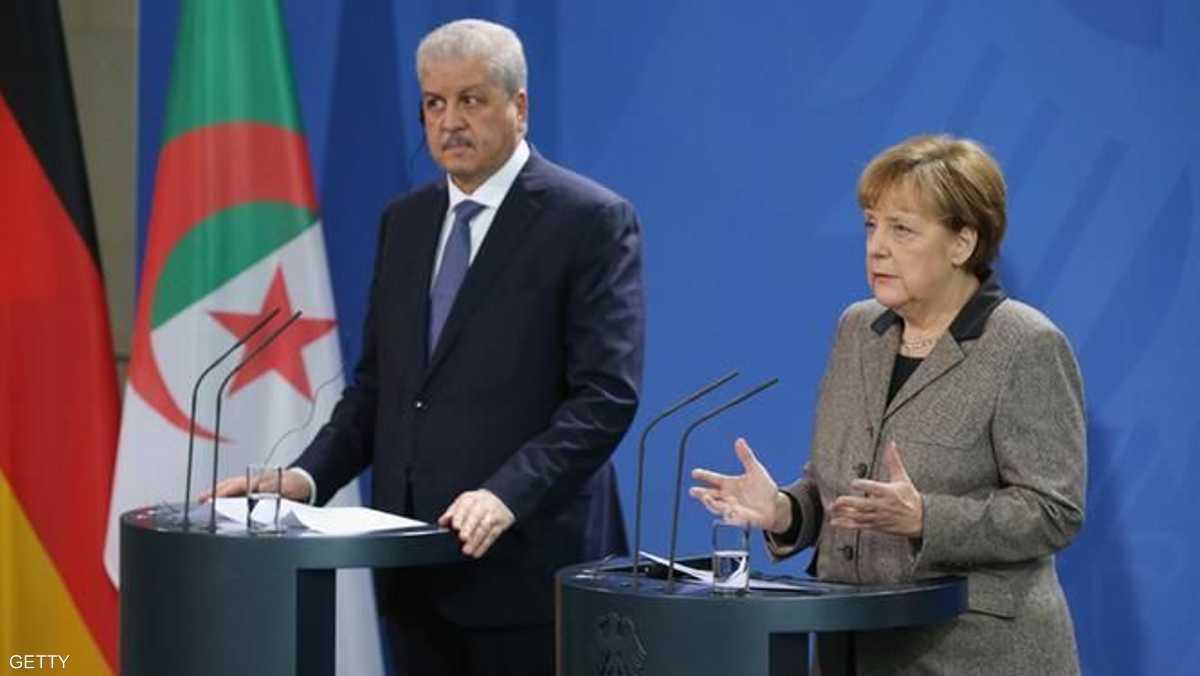 الجزائر مستعدة لترحيل رعاياها من ألمانيا 1-844814