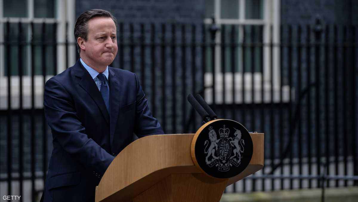 بريطانيا تعتزم إرسال سفينة حربية لمكافحة تهريب البشر قبالة ليبيا 1-844840