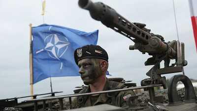 """بعد تهديدات """"خطيرة"""" لأميركا.. الناتو يرد على بوتن"""
