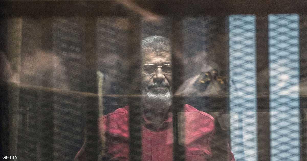 وفاة محمد مرسي بنوبة قلبية حادة   أخبار سكاي نيوز عربية
