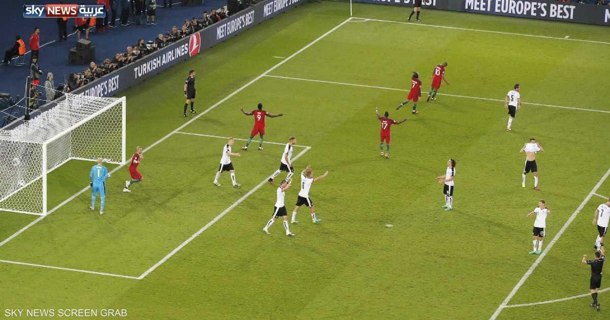 رونالدو يهدر ركلة جزاء والبرتغال تتعادل مجددا