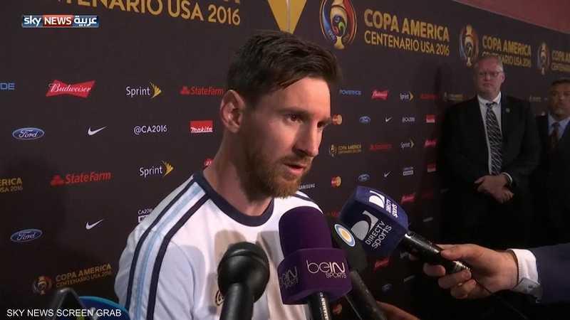 الأرجنتين إلى نهائي كوبا أميركا