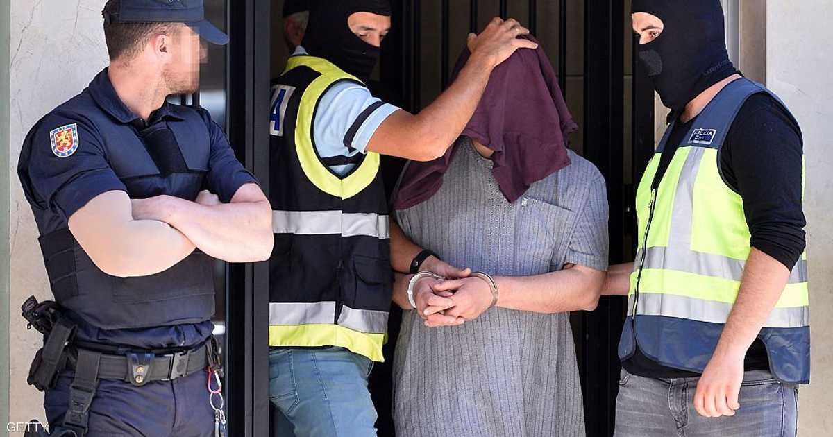 إسبانيا توقف عصابة متورّطة في
