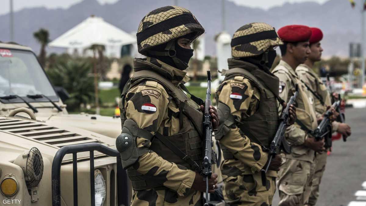 مقتل مسلحين اشتباكات قوات الجيش 1-859188.jpg
