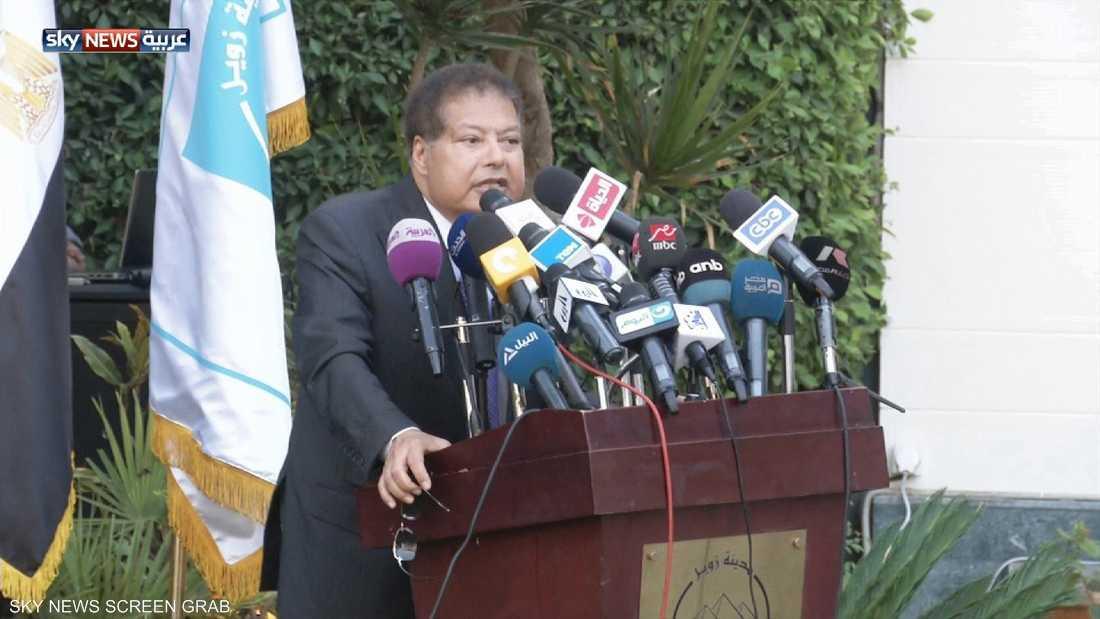 88f680d05 وفاة العالم المصري أحمد زويل