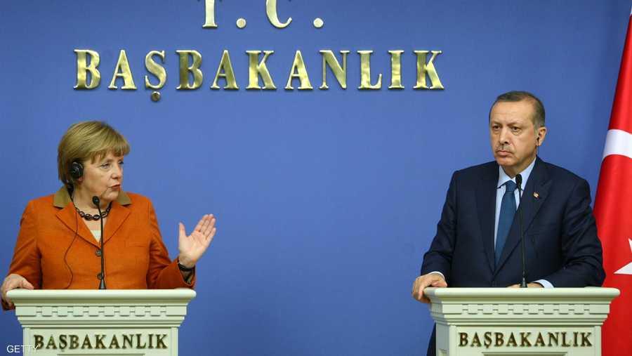توتر بين تركيا وألمانيا بعد محاولة الانقلاب أخبار سكاي نيوز عربية