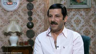 نجم الدراما الأردني إياد نصّار