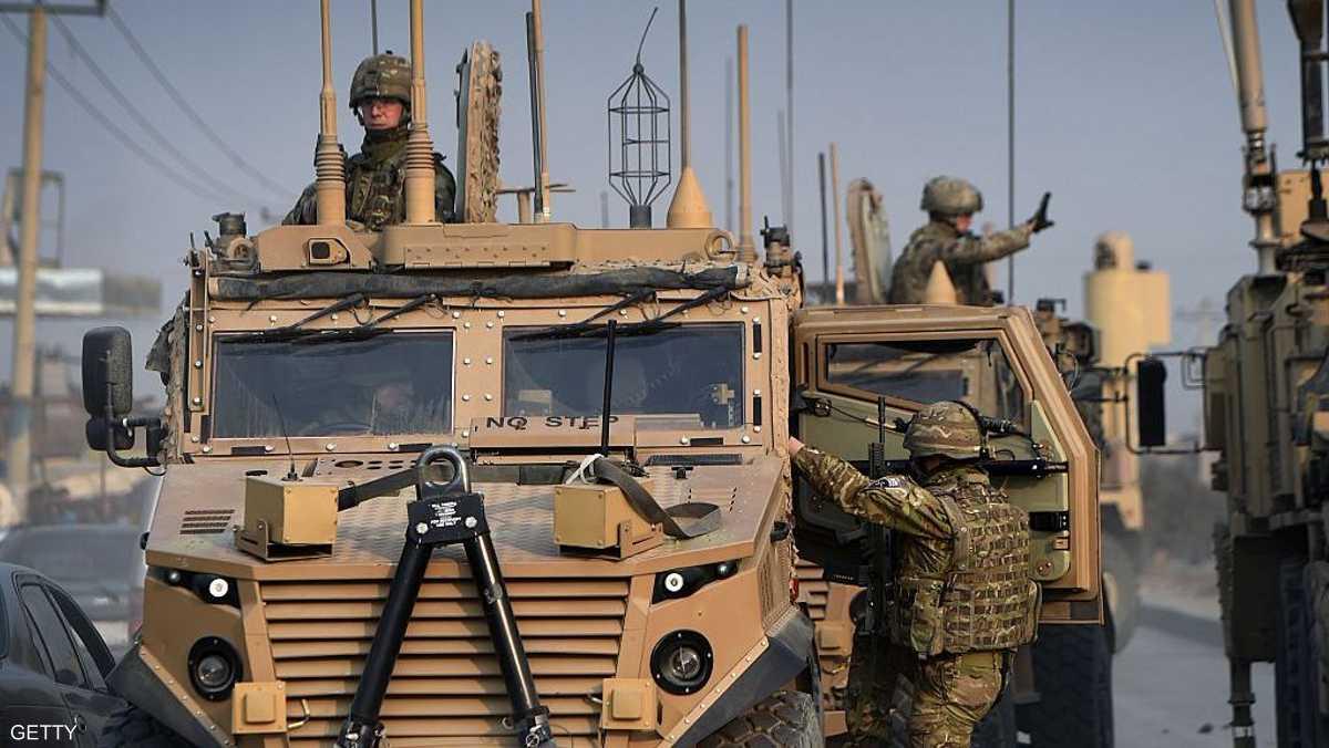 تنظيم داعش أفغانستان يستولى أسلحة 1-864124.jpg