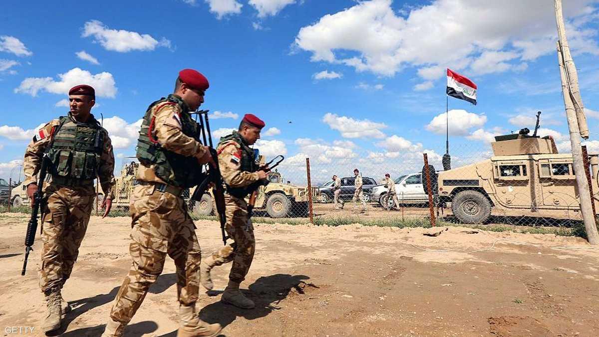 مسلحي داعش يشنوهجوما مواقع استراتيجية 1-864126.jpg