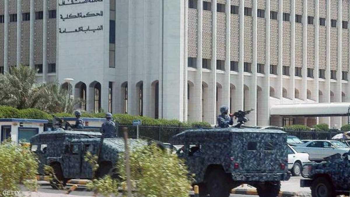 اعتقال مواطنين كويتين متورطين الانضمام 1-864133.jpg