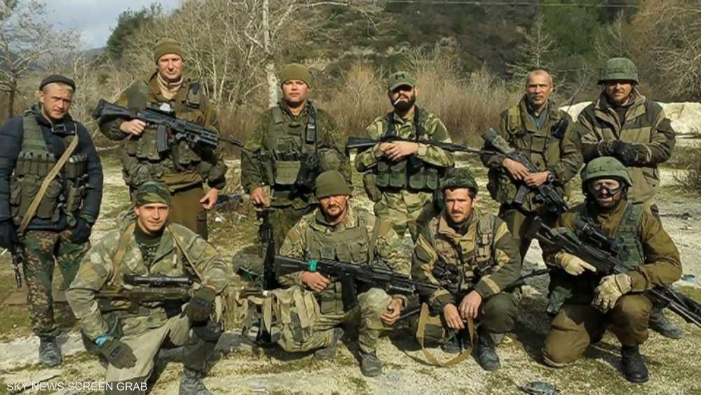 سوريا تستقطب مقاتلين مرتزقة للقتال 1-864835.jpg