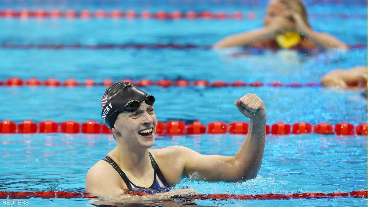الأميركية السباحة 1-864862.jpg