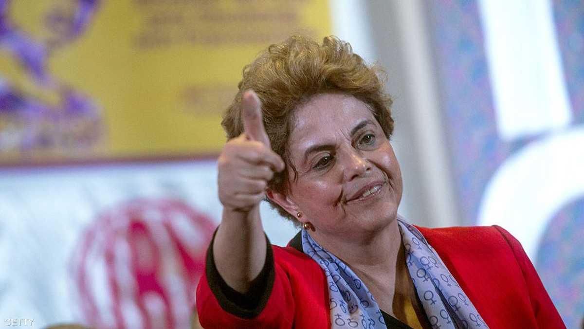 مجلس الشيوخ البرازيلي يوافق محاكمة 1-864910.jpg