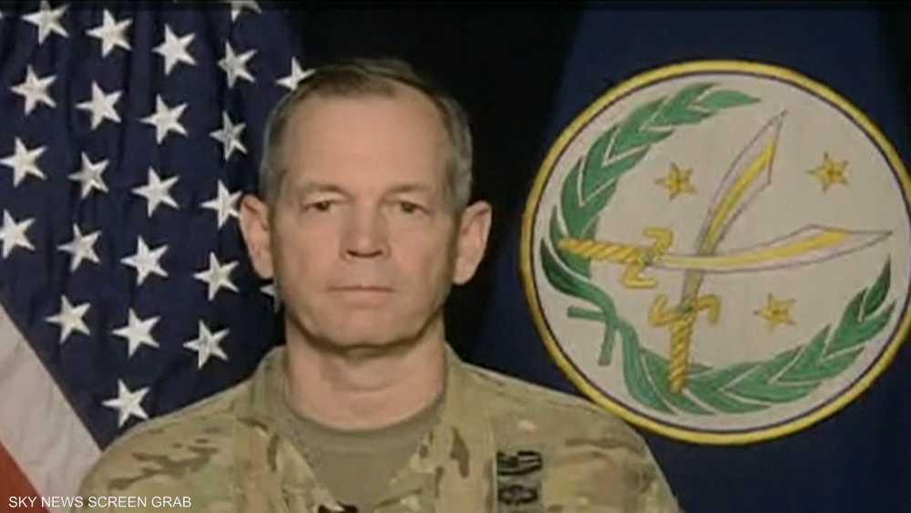 ماكفرلاند: التحالف مسلحى داعش عامين 1-865102.jpg