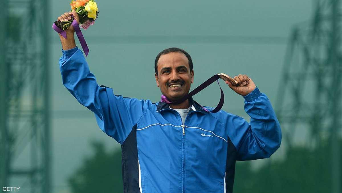 الكويتي الديحاني بذهبية أولمبياد جانيرو 1-865114.jpg