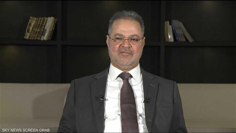 وزير الخارجية اليمني:مفاوضات السلام عبارة 1-865119.jpg