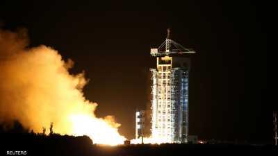 بالفيديو.. الصين تطلق مسبارا لجمع عينات من القمر