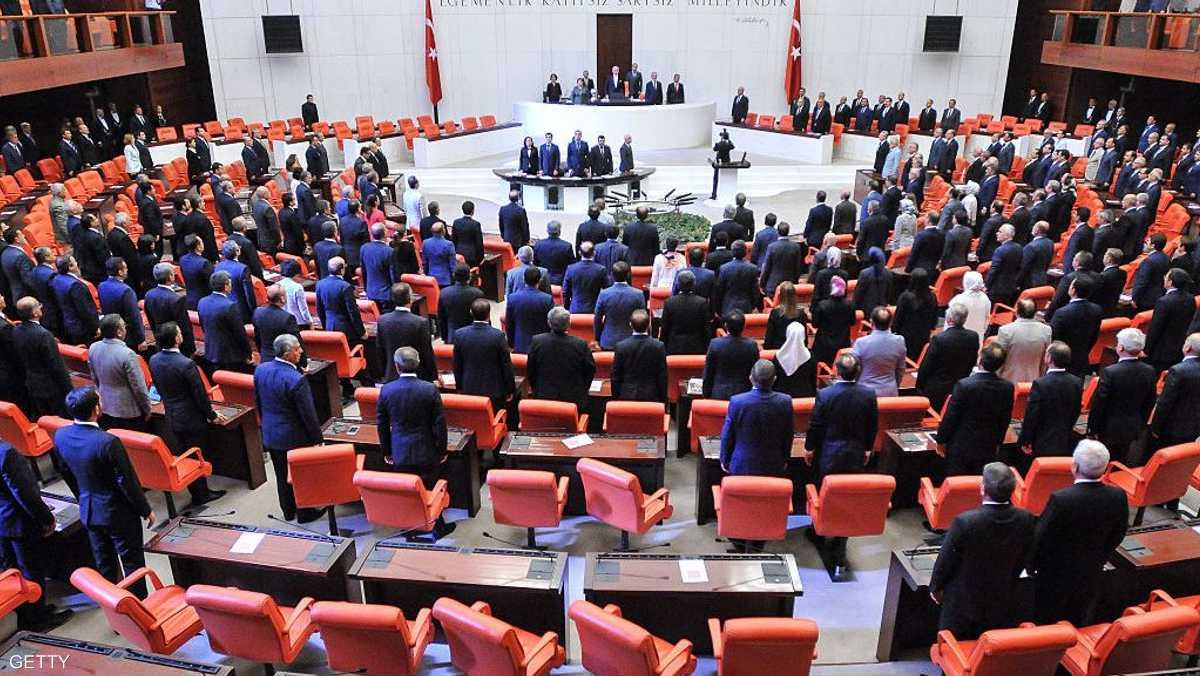 برلمان تركيا يصادق على المصالحة مع إسرائيل 1-867790