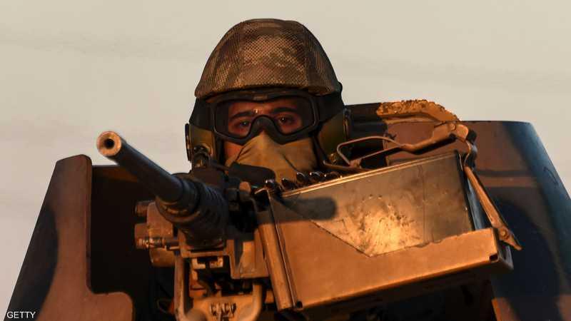 مسؤول أميركي كبير: تركيا لم تبدأ حتى الآن هجومها في سوريا
