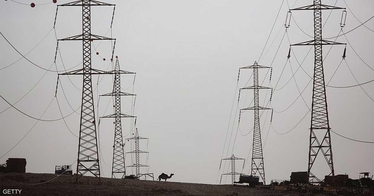 مصر تعلن بدء تشغيل الربط الكهربائي مع السودان